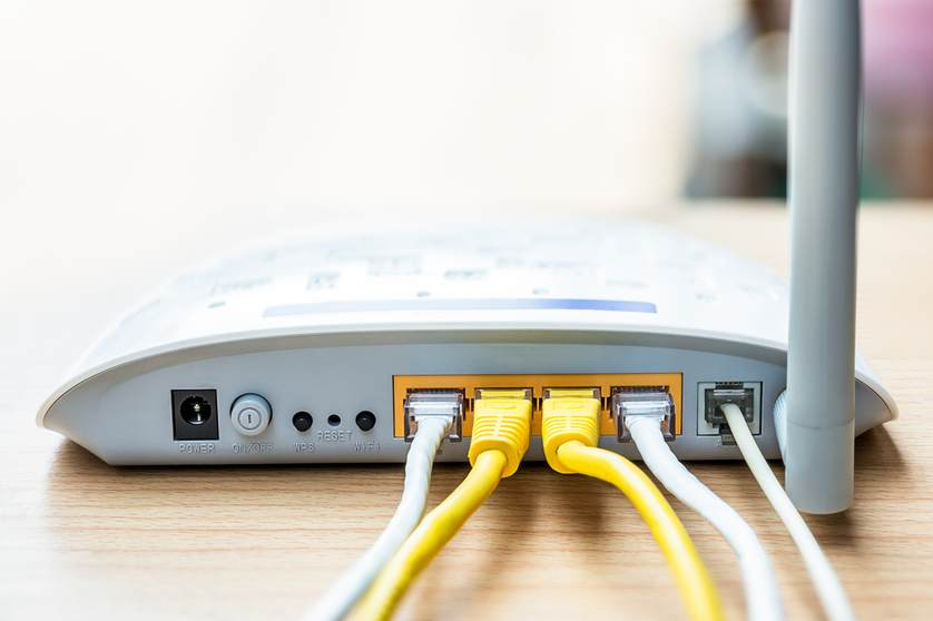 Boost Your Internet Connection at Home