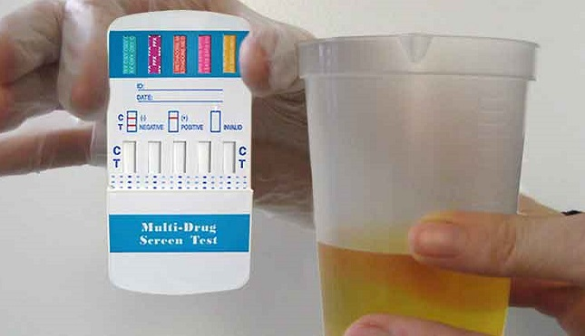 Urine Kits To Use For Drug Test