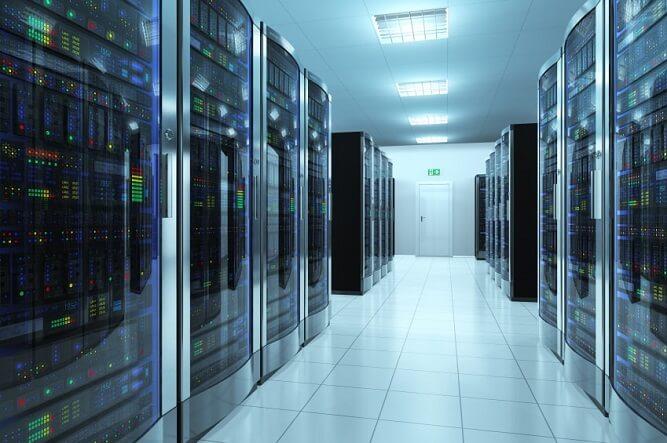 Game Server Hosting Provider