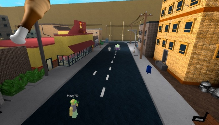 Roblox on Your PC